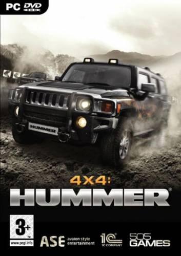 4x4 hummer скачать без регистрации