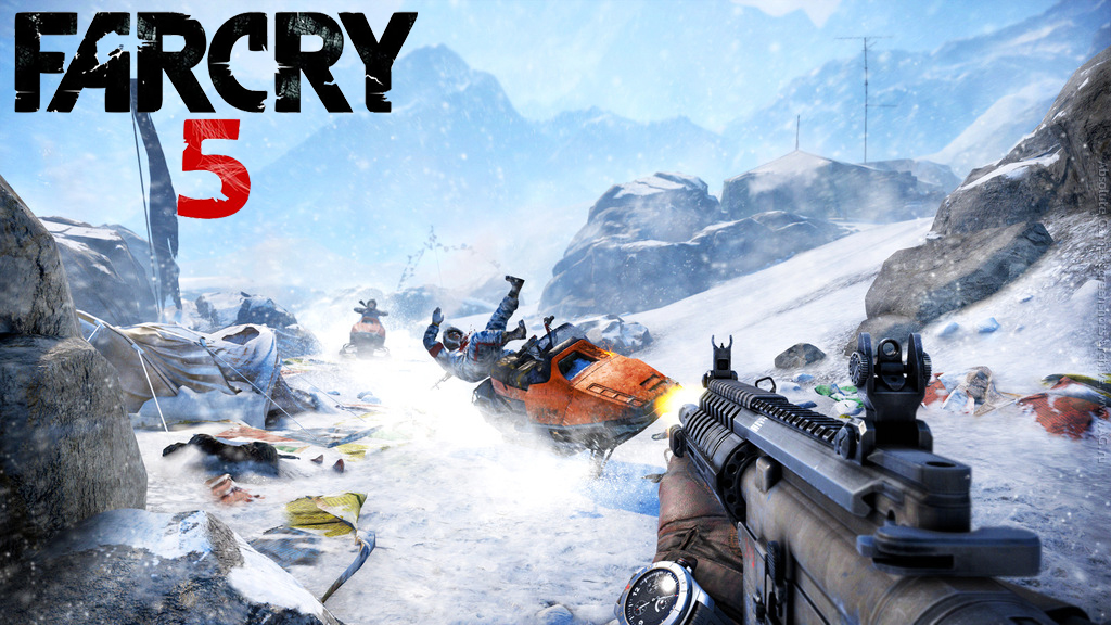far cry 5 how to join a friend pc